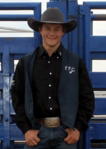 Rodeo Frank Phillips College